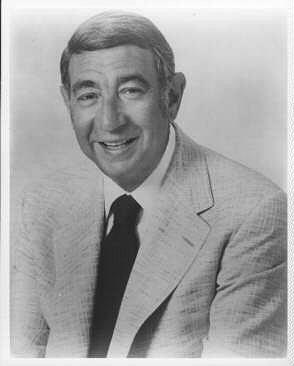Howard Cosell