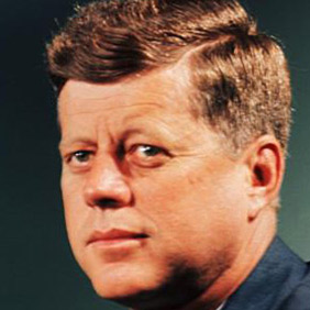 John F Kennedy  Dictators, Presidents amp; Politcos  Men We Hate  Rug